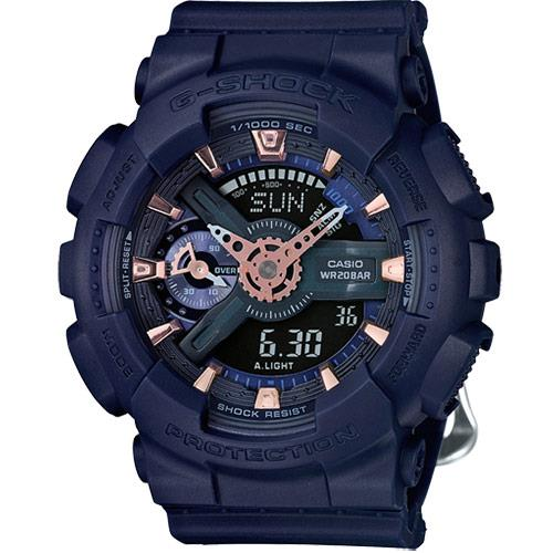 CASIO G-SHOCK S SERIES GMA-S110CM-2A ☑ORIGINAL☑