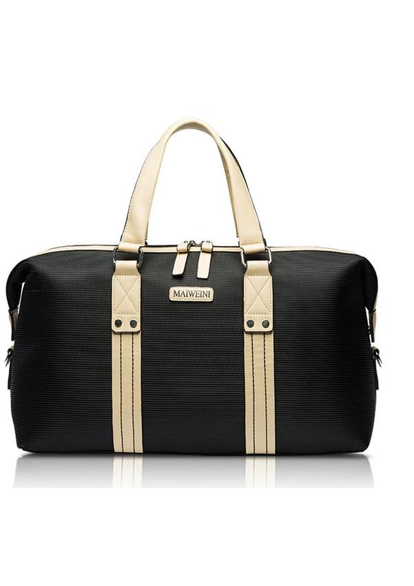 Casual Travel Tote Luggage Duffel Bag Weekend Shoulder Handbag