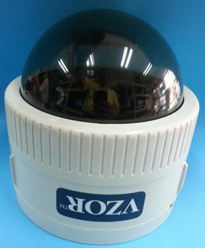 CCTV Camera - Indoor Dome Housing for Box,Zoom Cam,B5706