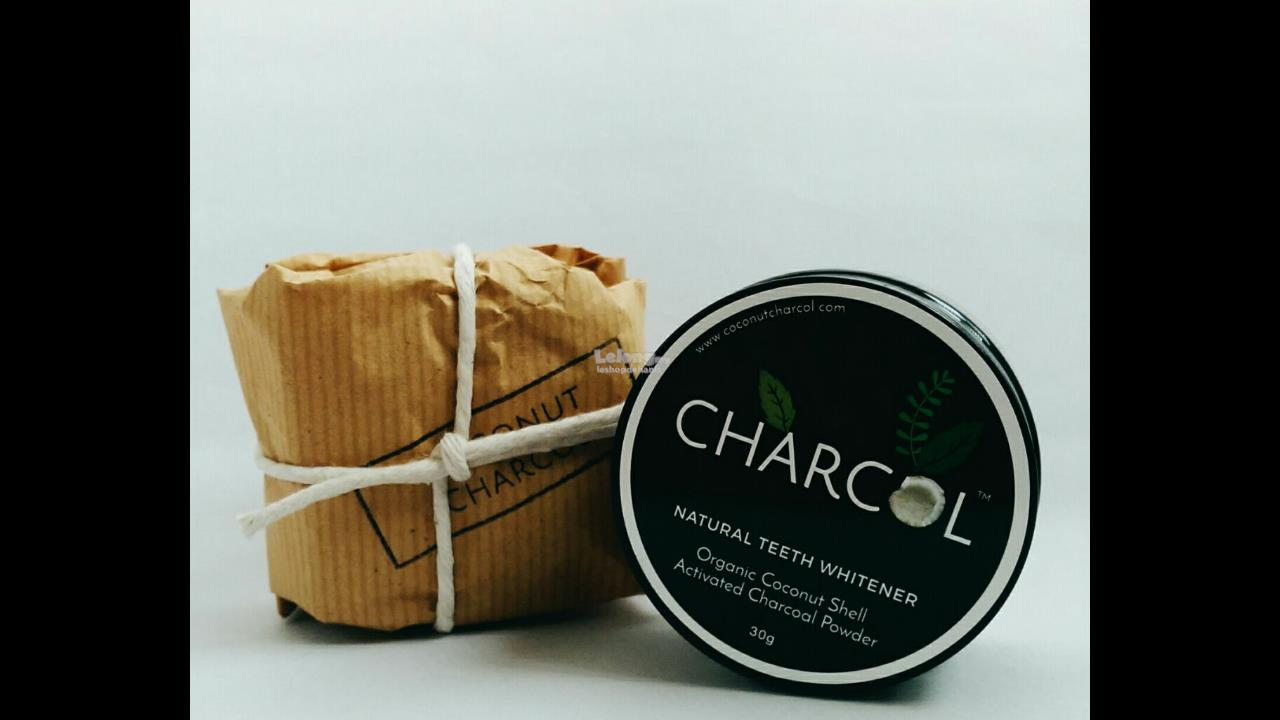Charcol ( Activated Carbon Coconut Charcoal)