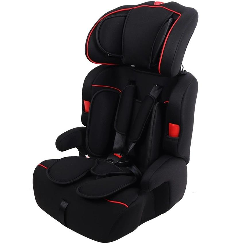 Child Car Safety Seat Baby Infant Carseat (Black)