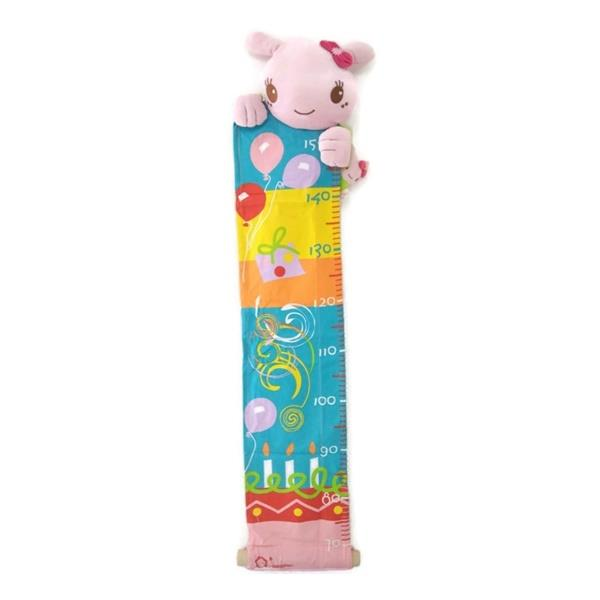 Children Animal Height Measurement Growth Chart