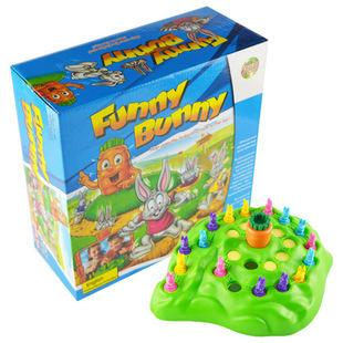 Children Game - Funnu Bunny