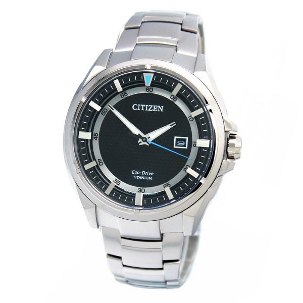 CITIZEN AW1401-50E AW1401-50 ECO-DRIVE MENS WATCH