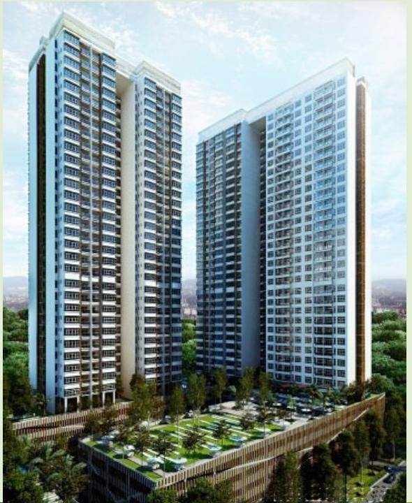City Of Greens Condominium For Sale, New Lauching Unit, Bukit Jalil
