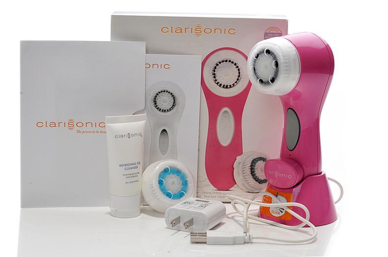Clarisonic Aria Skin Cleansing Syst (end 4/26/2017 12:15 AM)