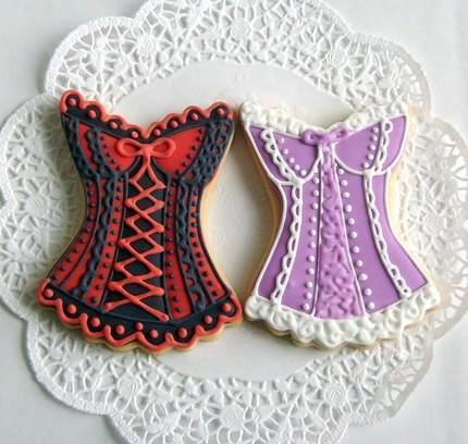 Closets Shape Cookies Cutter Cookies Mould