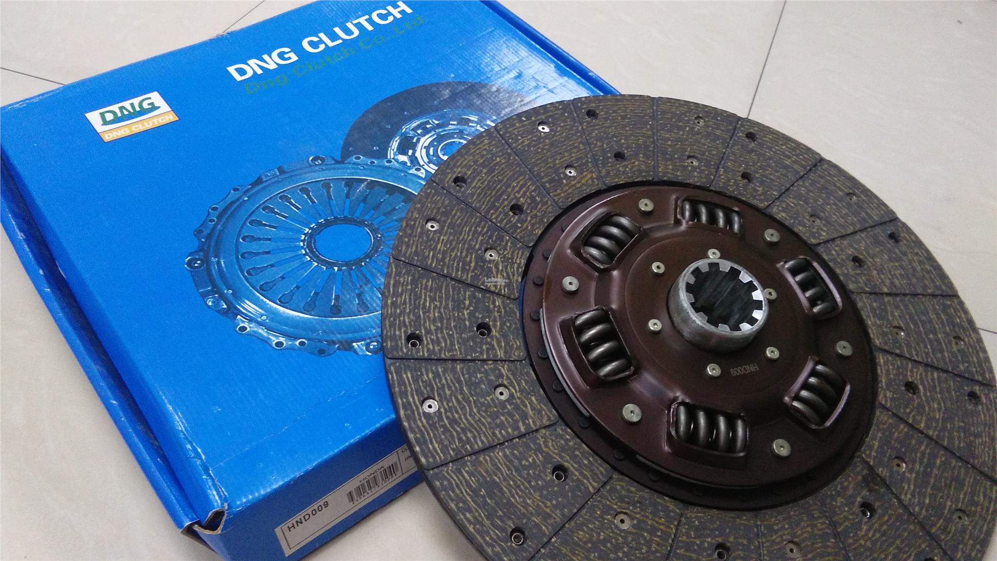 Engine Clutch Plate : Clutch plate hnd for hino f c end  pm