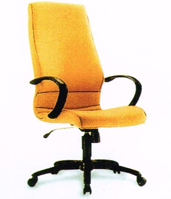 CM Series High Back Fabric Office Chair