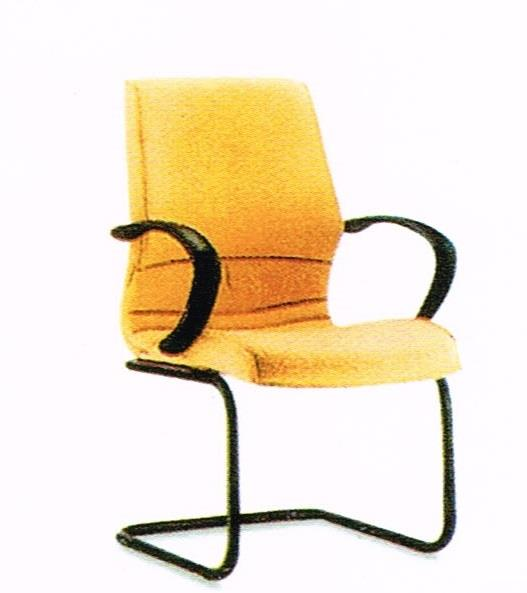 CM Series Visitor Fabric Office Chair