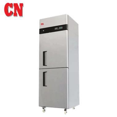 CN 2 DOOR UPRIGHT FREEZER - SOLID DOOR​