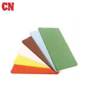CN COLOUR CUTTING BOARD (BLUE)