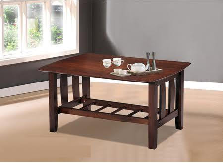 Coffee Table (CT-3623-WG)