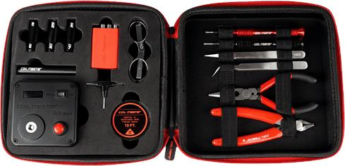 Coil Master DIY Kit V3 ALL-IN-ONE Version 3 III COILMASTER