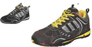 COLEX SPORTY SAFETY SHOES