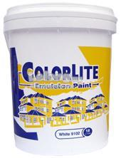 COLORLITE EMULSION MASONRY WALL PAINT 1 LITRE #6193 CORN YELLOW *SP