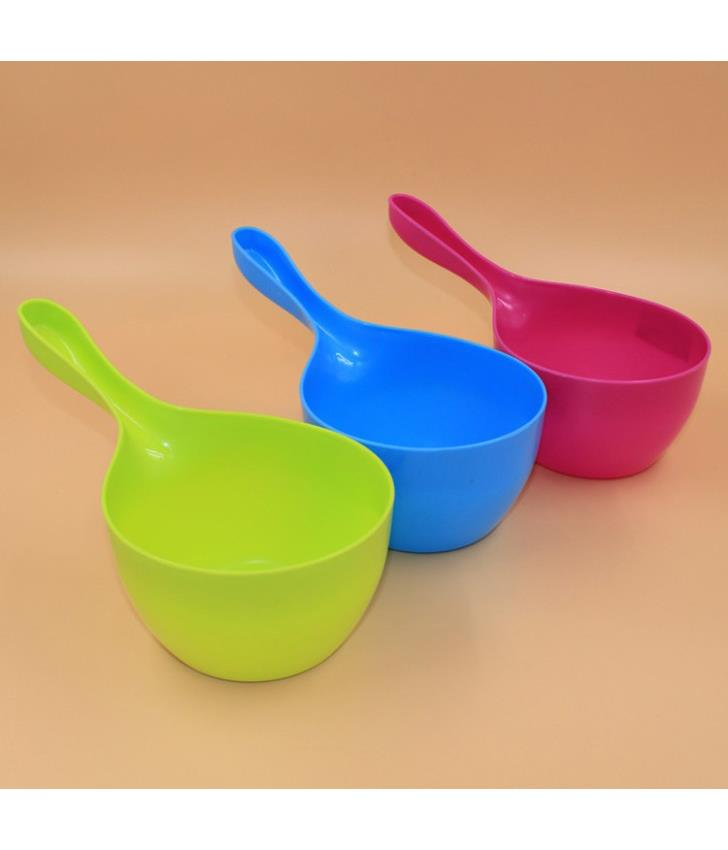 Colourful Water Ladle