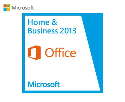 Commercial MS Office 2013 Home  & Business With Key +Win 7 Enterprise