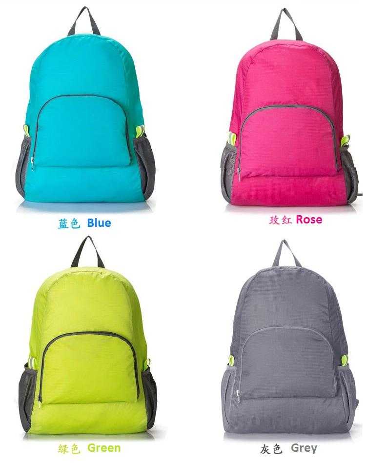 Compact Foldable Waterproof Travel B (end 5/15/2016 7:15 PM)