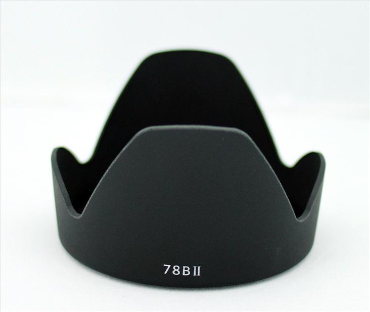 Compatible Canon EW-78BII Lens Hood for EF 28-135mm f/3.5-5.6