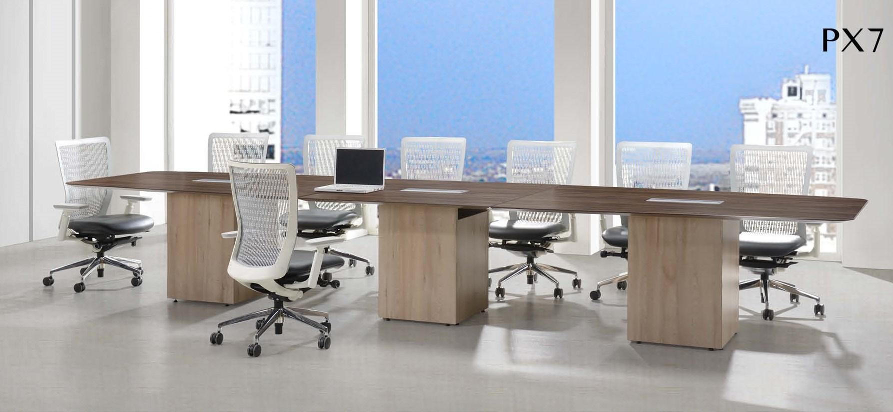 Conference Meeting Table 4800mm Length