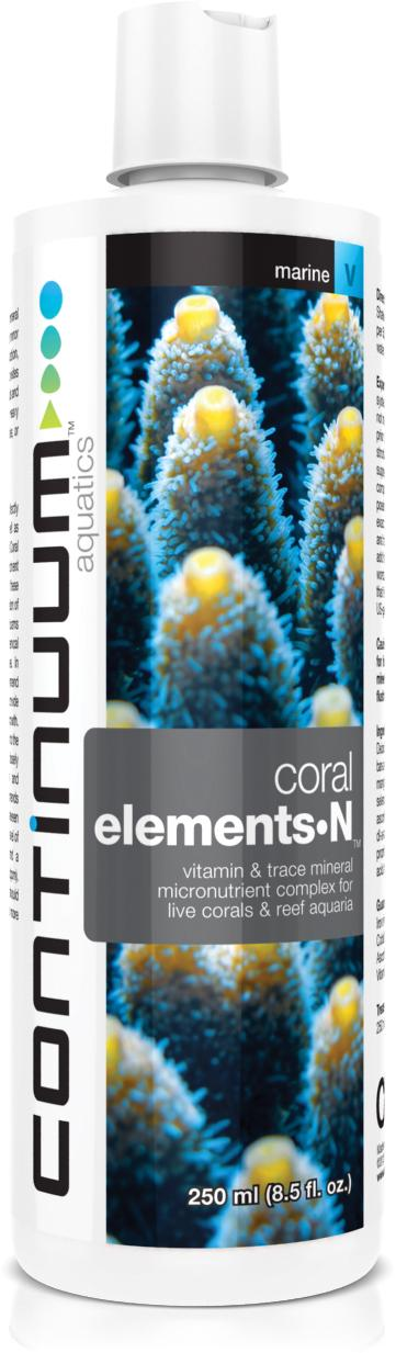 Continuum - Coral Element N - 500ml