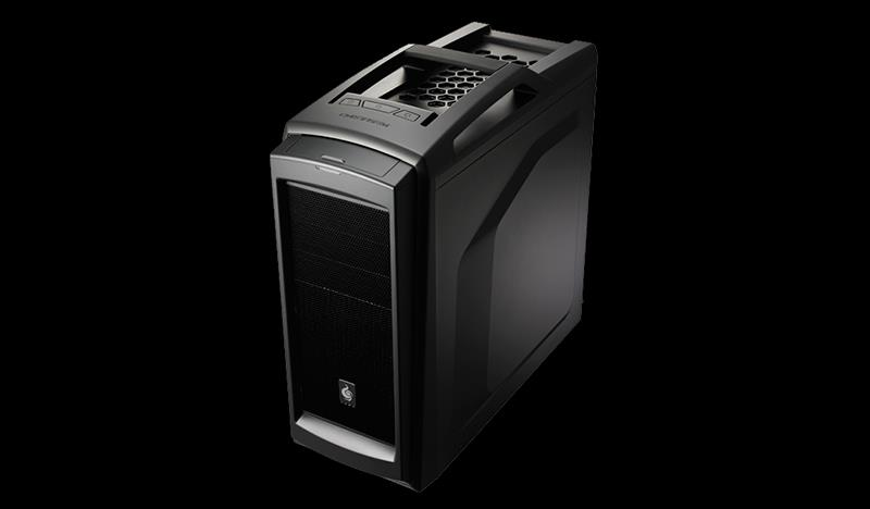 COOLER MASTER CM STORM SCOUT 2 MID TOWER CASE