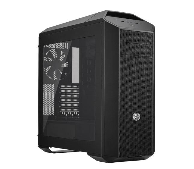 COOLER MASTER MASTERCASE PRO 5 MID TOWER