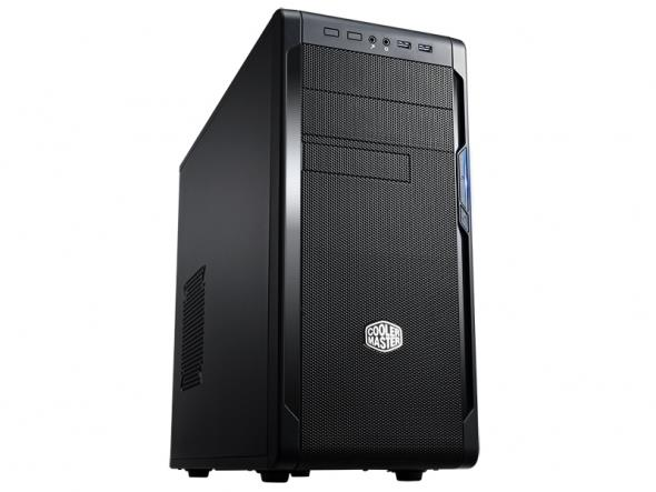 COOLER MASTER N300 MID TOWER CASE