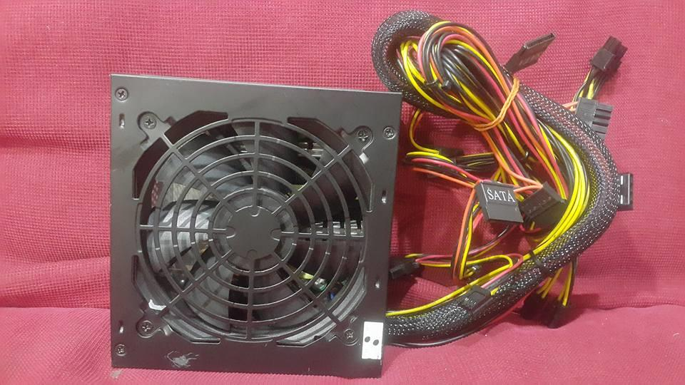 Cooler Master RS-550-PCAR-N1 550Watt