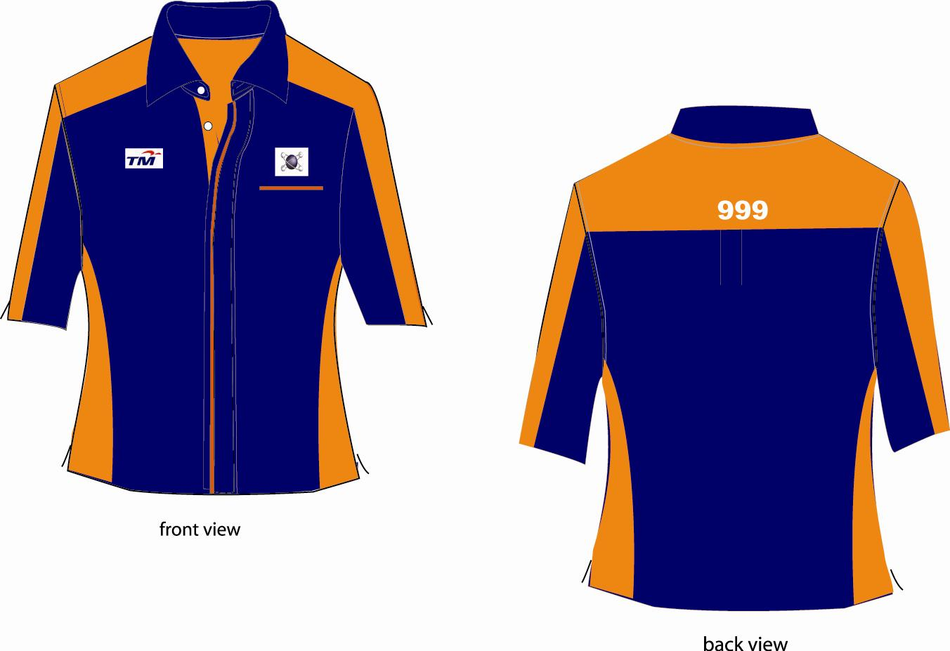 Corporate apparel ready custom size end 3 27 2018 6 45 pm for Small quantity custom t shirts