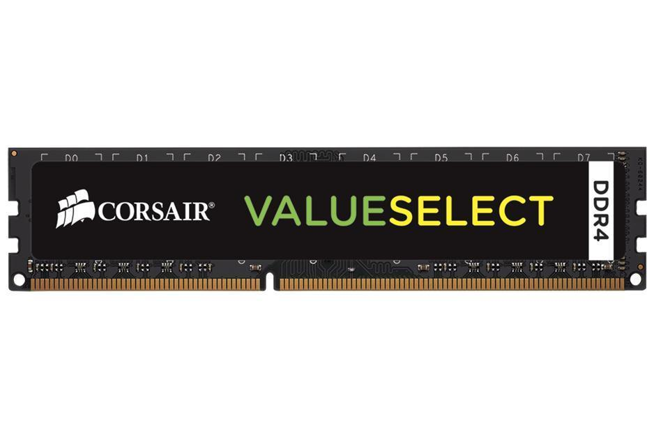CORSAIR VALUE SELECT 8GB DDR4 2133MHZ