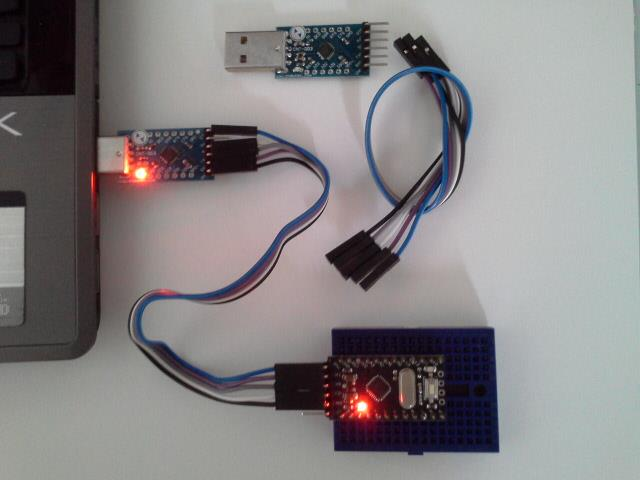Newest uploading Questions - Arduino Stack Exchange