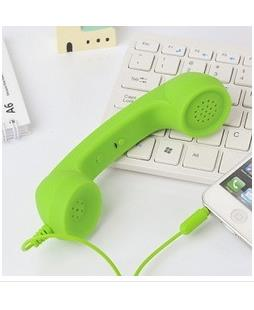 Creative Coco Phone Retro Mini Handset for Smartphone