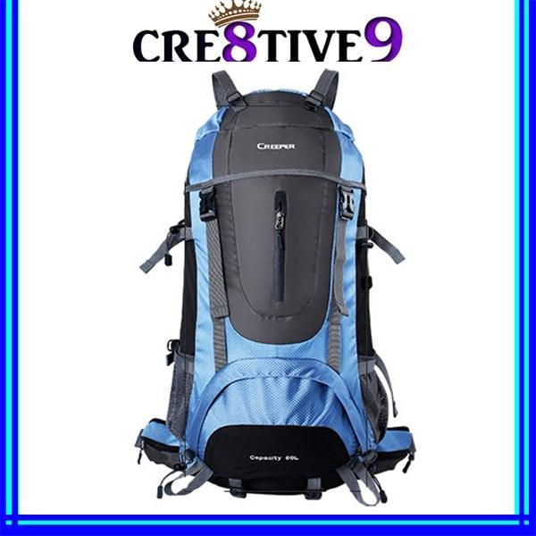 Creeper Outdoor Travel Bagpack 45L (YD-183 )