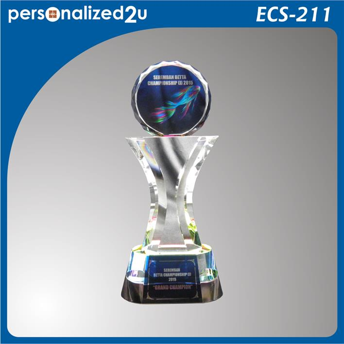 Crystal Awards ECS-211