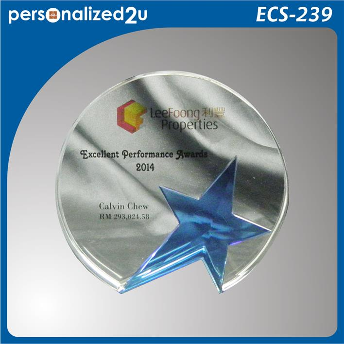Crystal Awards ECS-239