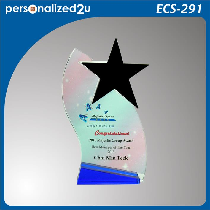 Crystal Awards ECS-291