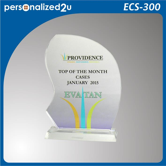 Crystal Awards ECS-300