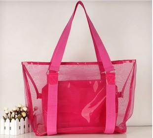 Crystal transparent bag beach bags (end 10/1/2017 12:00 AM)
