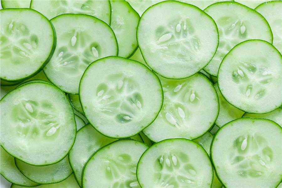 Cucumber Pure Essential Oil 10 ml - Can directly apply onto skill