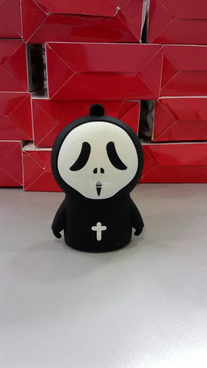 Cute Cartoon Powerbank 12000 mAh