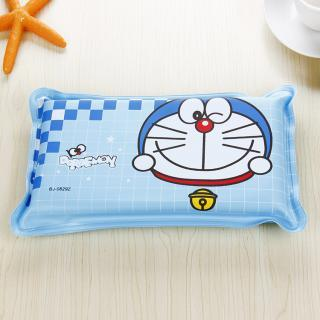 Cute Summer Cartoon Cool Ice Pillow-S-Doraemon