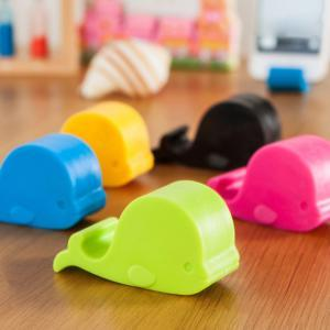 Cute Whale Multi-function Mobile Phone Stand
