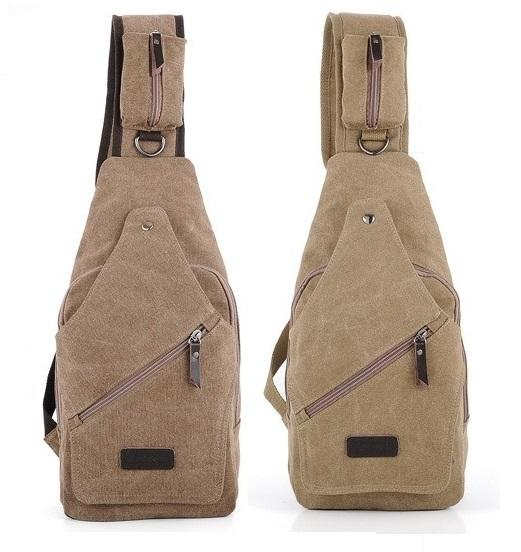 CV17 Canvas Bag-Korea.Fashion.Men.Sh (end 9/25/2018 7:17 AM)
