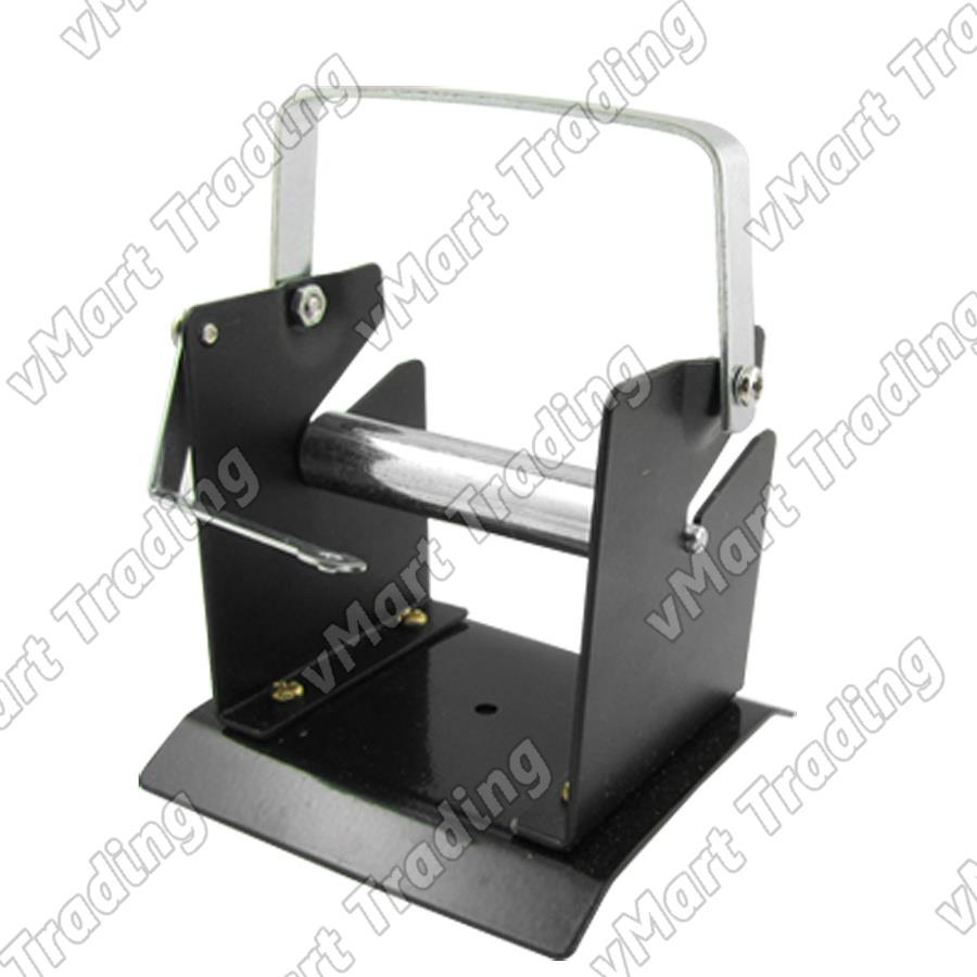 CX-95 Full Metal Solder Wire Reel Holder / Stand