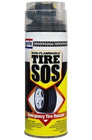 CYCLO C501 NON-FLAMMABLE TIRE S.O.S