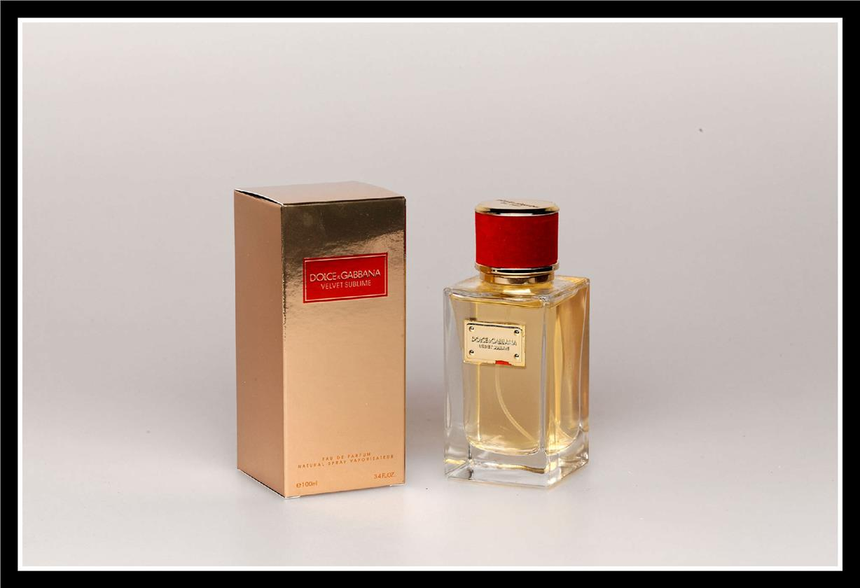 D&G VELVET SUBLIME EDP 100ML