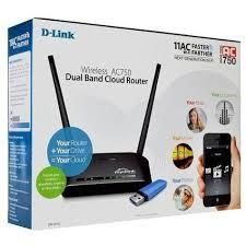 D-LINK DIR-816L AC 750Mbps DUAL BAND WIFI ROUTER-UNIFI/MAXIS/TIME