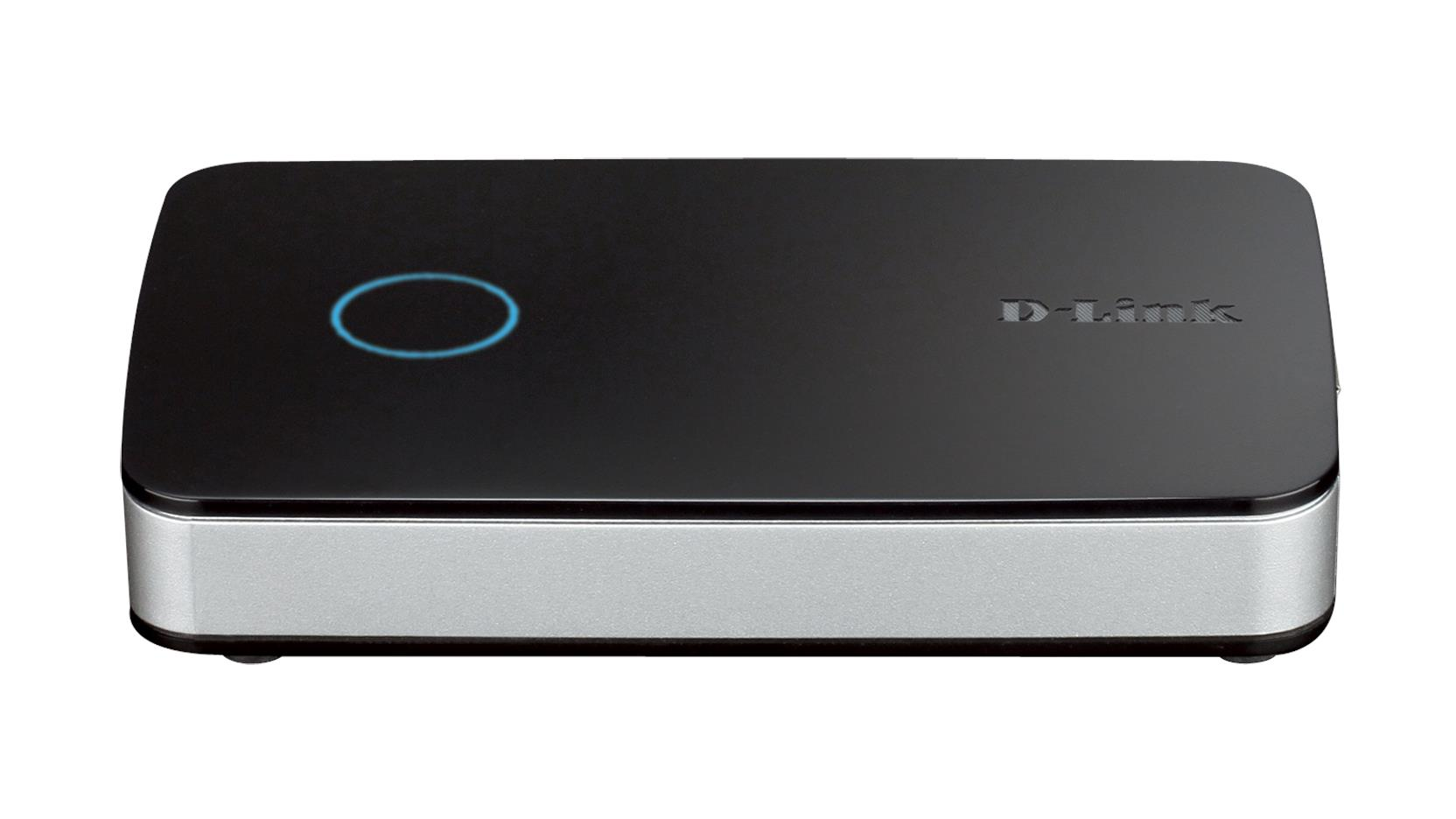 D-LINK NETWORK VIDEO RECORDER NVR ENCLOSURE (DNR-202L)